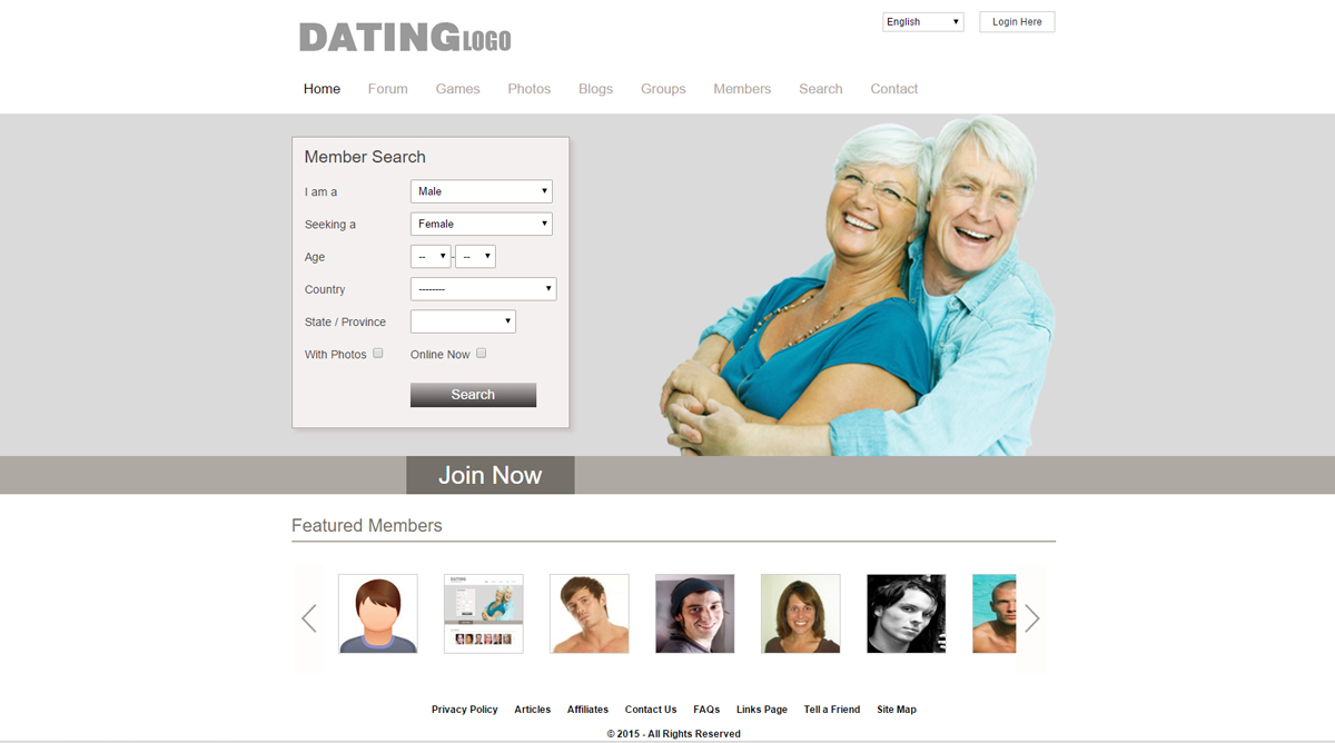 60s dating sites