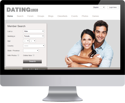 Buy dating site software