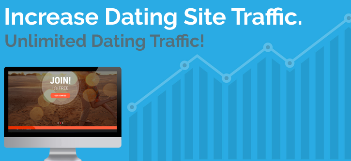 Unlimited Dating Traffic
