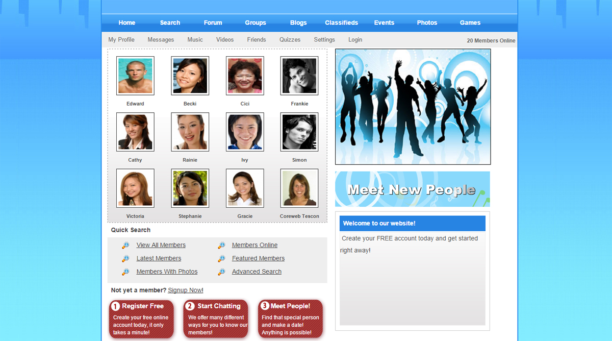 dating software wordpress Turn wordpress into a professional dating site with the wordpress dating software complete with the features you need in a dating site like search, email, custom profiles, chat, instant.