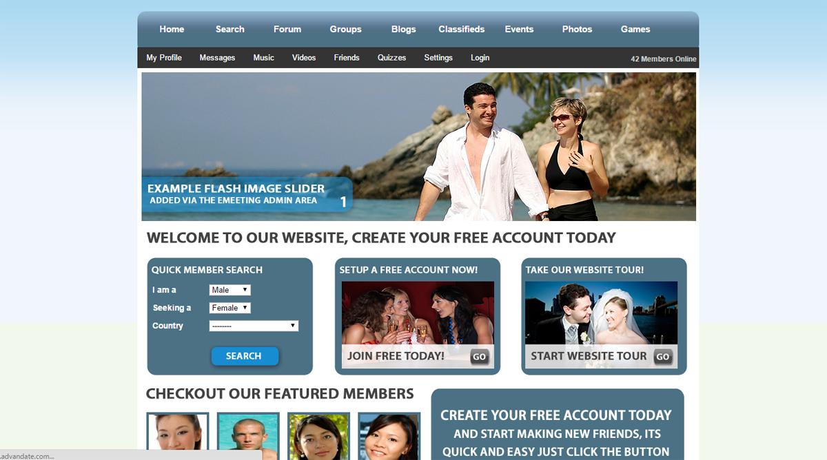 Emeeting dating softver inačica 10 poništena