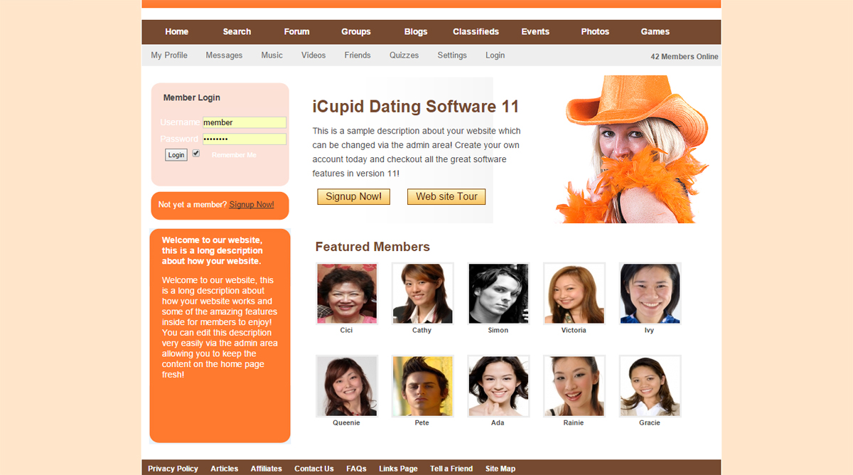dating solutions wordpress plugin Pricing on our dating software, wordpress dating plugin and white label dating software solutions.