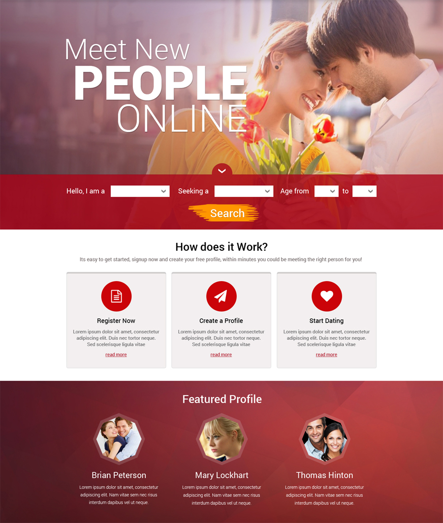 iCupid Dating Software ver 11