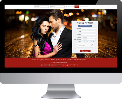 dating software for android