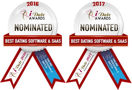Best Dating Software Nomination