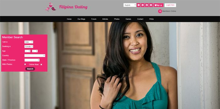 Asian-Filipina-Dating.com