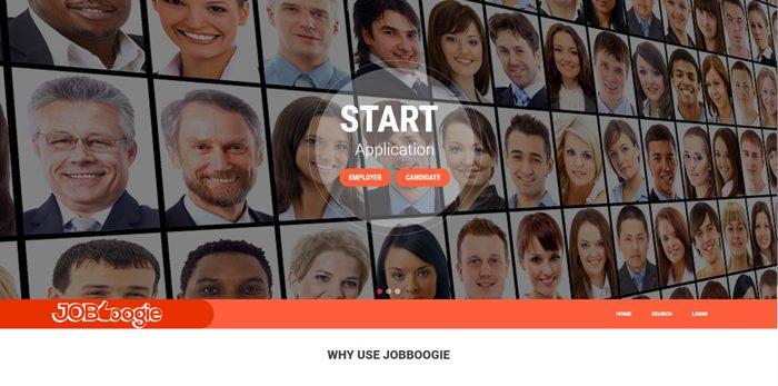 Jobboogie.com