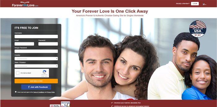 ForeverWeLove.com