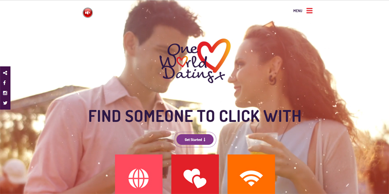 Custom Dating Site