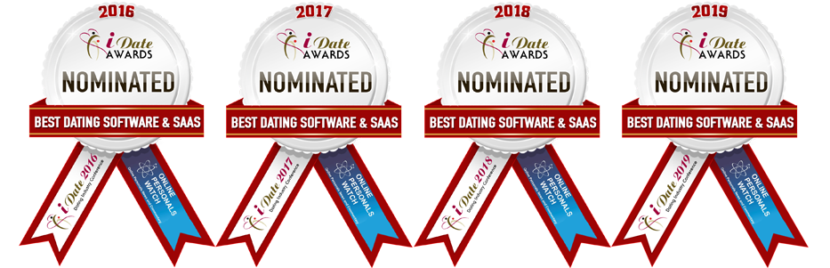 Best Dating Software 2019 Nomination