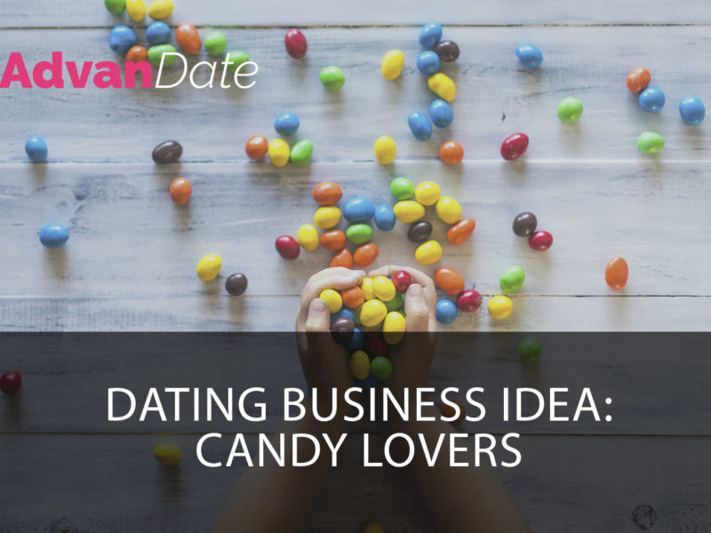 Dating business idea: candy lovers
