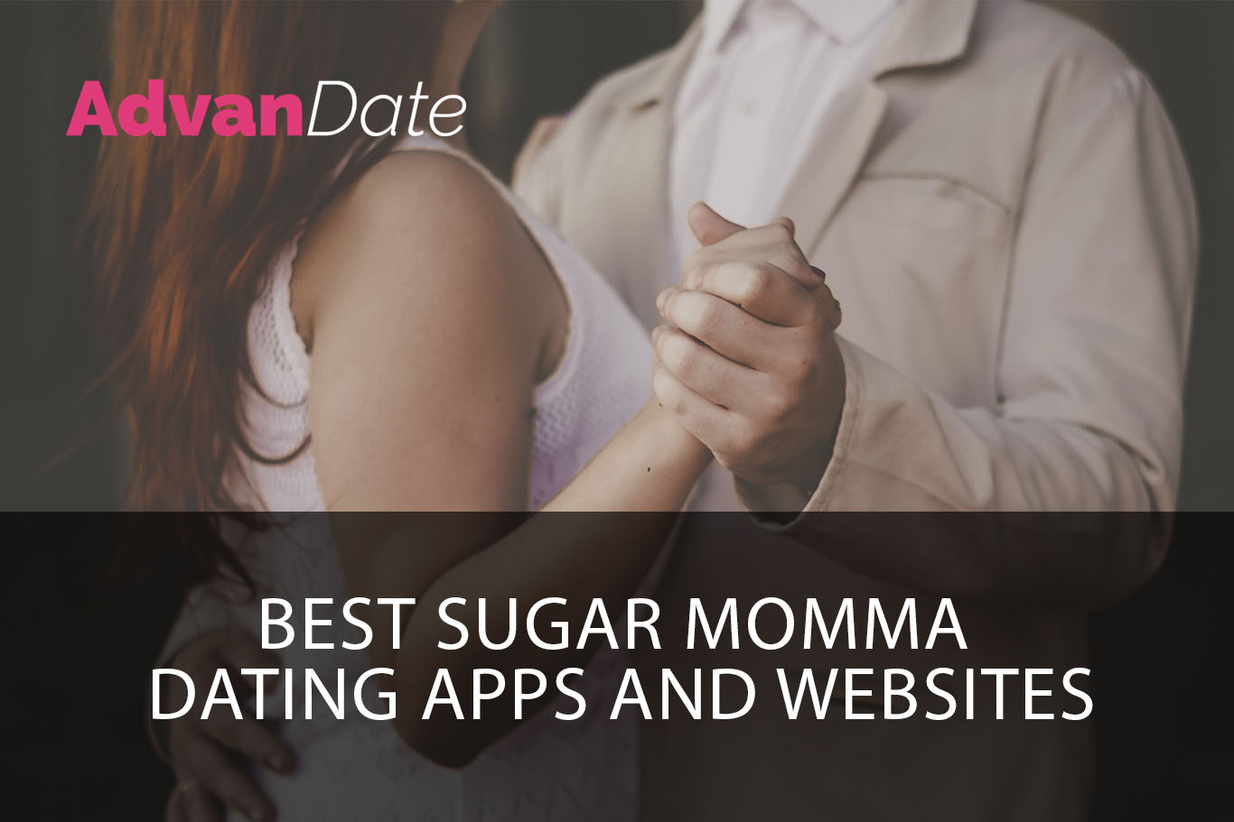 Best Sugar Momma dating apps and websites