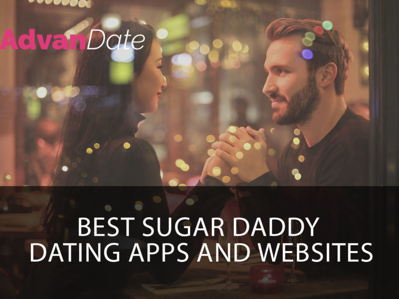 Best Sugar daddy dating apps and websites