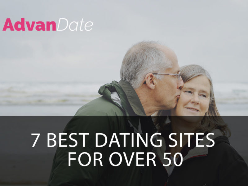7 best dating sites for over 50