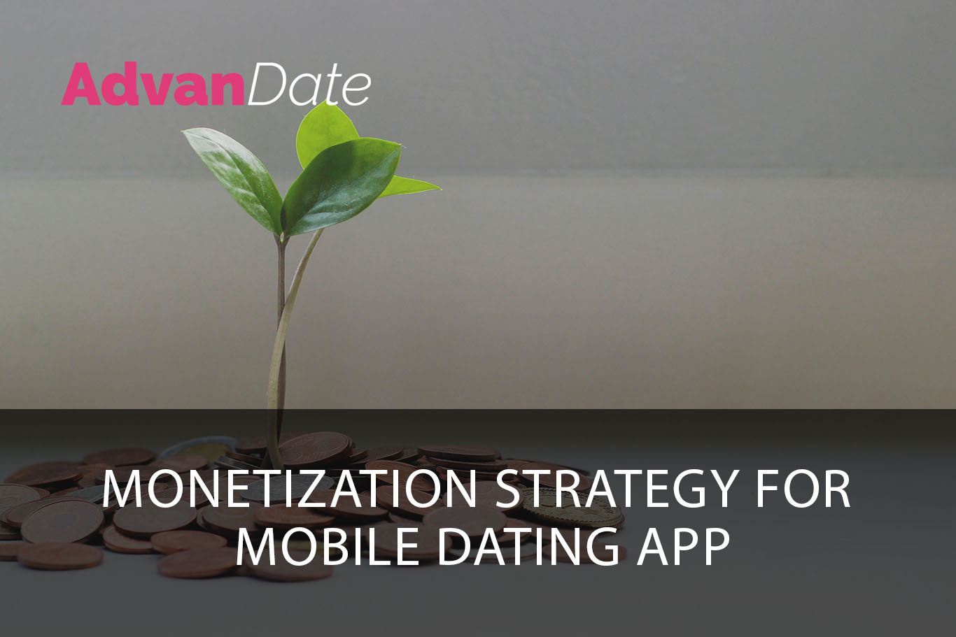 Monetization Strategy for mobile dating app